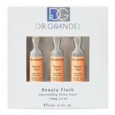 DR. GRANDEL  Beauty Flash Ampulle