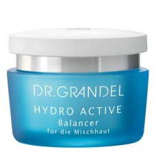 DR. GRANDEL  Balancer