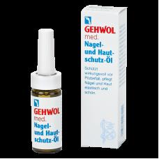 GEHWOL med Nagel- und Hautschutz-Öl